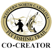 Western North Carolina Fly Fishing Trail co-creator